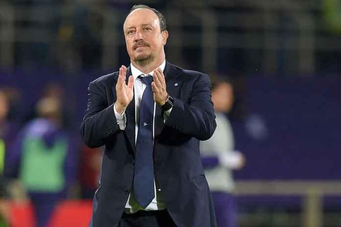 Rafael Benitez Pantas Jadi Pelatih Rival The Reds