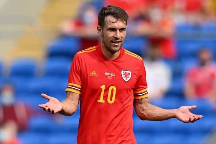 Ramsey Bocorkan Senjata Wales Selain Bale di Euro 2020