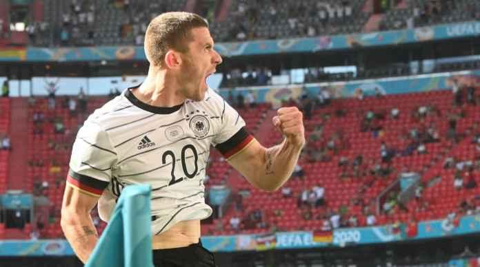 Jerman Akan Sangat Marah Gol Gosens Dianulir, Ronaldo Bawa Portugal Unggul