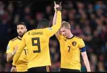 Prediksi Grup B Euro 2020: Kevin De Bruyne dan Romelu Lukaku Akan Dihadang Denmark