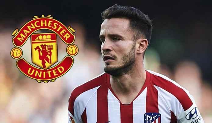 Mulai Jarang Starter, Saul Niguez Ngambek, Minta Dijual ke Manchester United