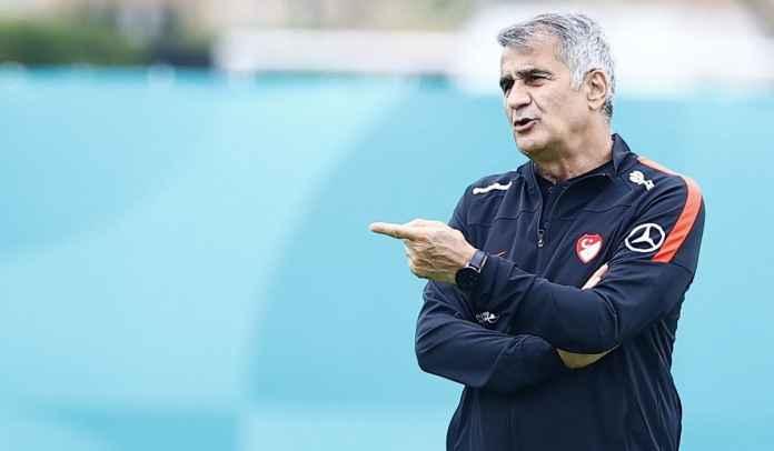 Senol Gunes Optimis Turki Mampu Bungkam Italia di Laga Pembuka Euro 2020