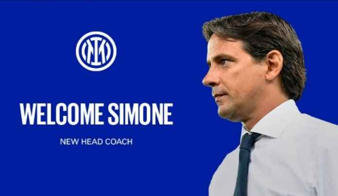 RESMI! Simone Inzaghi Manajer Anyar Inter Milan Pengganti Antonio Conte