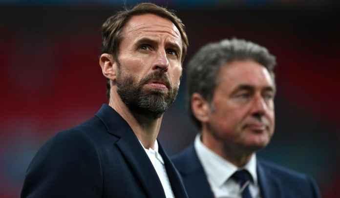 Gareth Southgate Bimbang Main Tiga Atau Empat Bek Saat Inggris vs Jerman