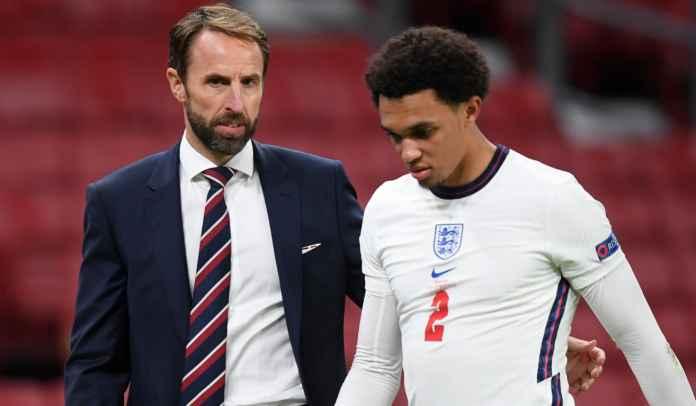 Gareth Southgate Keluhkan Lini Pertahanan Inggris Jelang Dimulainya Euro 2020