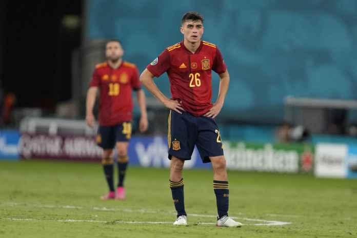 Spanyol Diharapkan Bisa Tiru Chelsea untuk Menangi Laga