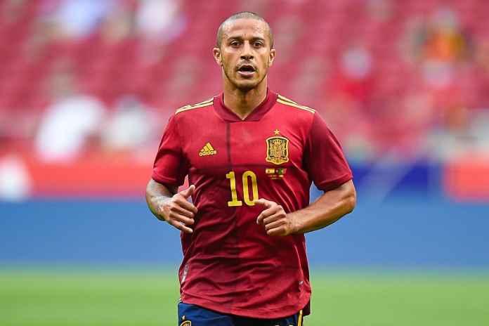 Thiago Alcantara Diminta Buktikan Kualitas di Euro 2020