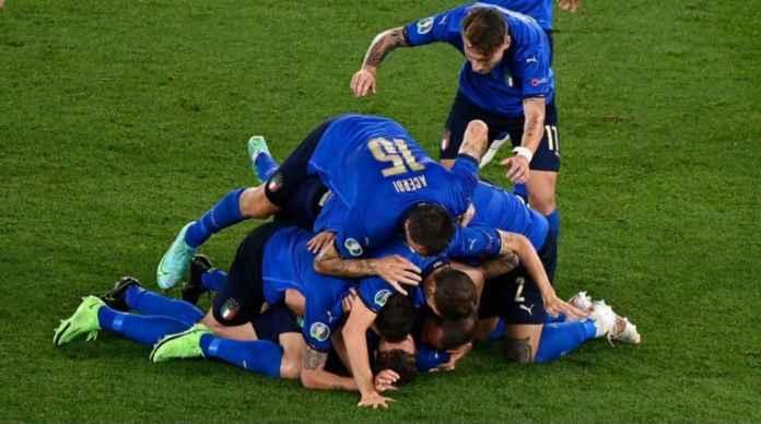 Bom Mobil Ditemukan Dekat Lokasi Pertandingan Italia vs Swiss