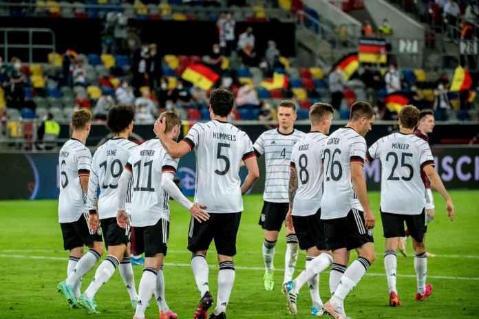 Timnas Jerman Andalkan Trio Chelsea di Euro 2020