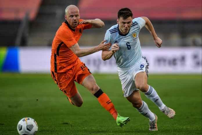 Timnas Skotlandia Sambut Positif Hasil Kontra Belanda
