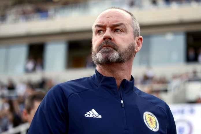 Timnas Skotlandia Tebar Ancaman di Piala Eropa
