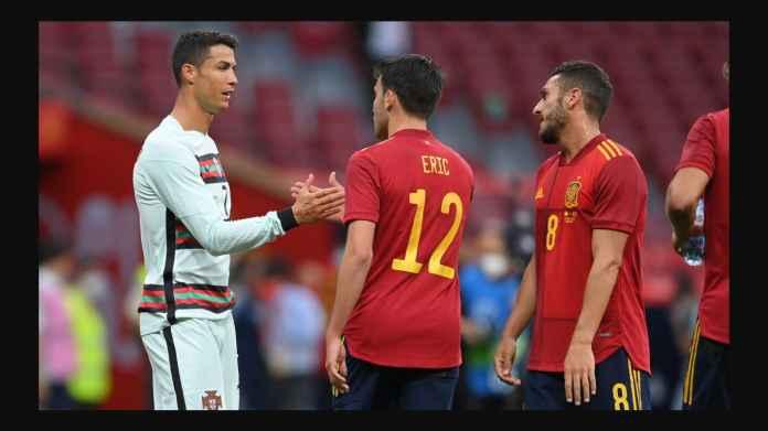 Tiga Senjata Rahasia Grup E yang Bisa Singkirkan Spanyol Lebih Awal di Euro 2020