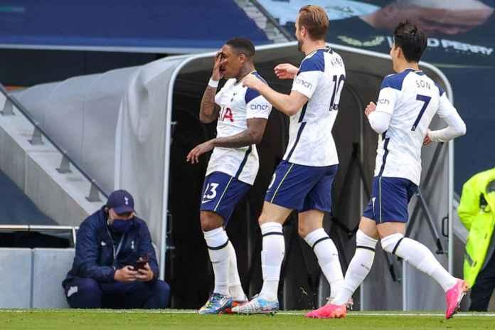 Tottenham Hotspur Ogah Jual Murah Winger Berusia 23 Tahun