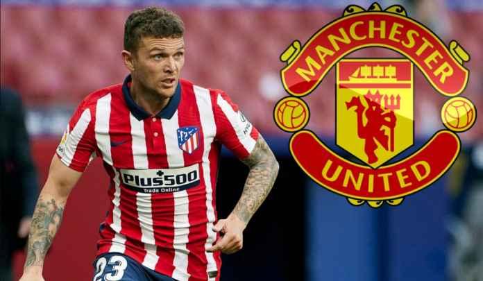 Kieran Trippier Sudah Berburu Rumah Baru Jelang Kepindahan ke Manchester United