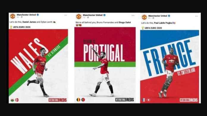Stop Man United! Jangan Twit Lagi Ucapan Selamat Berjuang, Sudah Makan Tiga Korban Nih