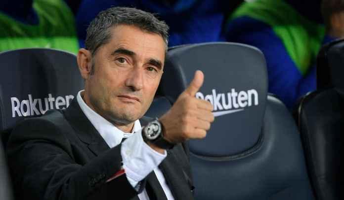 Pencarian Pelatih Baru Berlanjut, Tottenham Hotspur Kini Bidik Ernesto Valverde