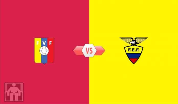Prediksi Venezuela vs Ecuador, Fase Grup A Copa America 2020, Senin 21 Juni 2021