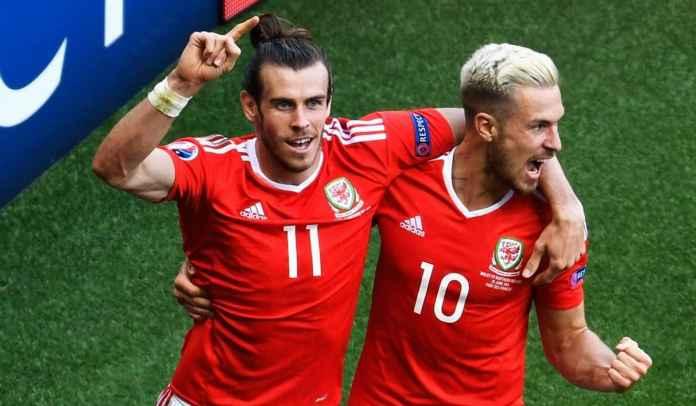 Swiss Harus Waspadai Pemain Ini, 50 Persen Gol Wales di Euro 2016 Berasal Darinya