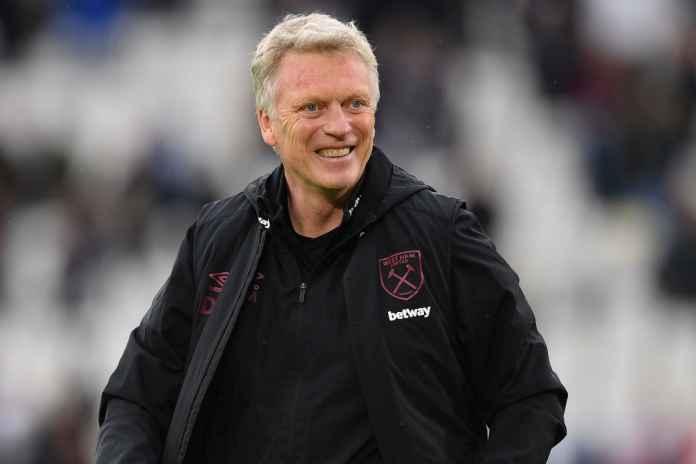 West Ham United Minati Duo Inggris yang Diabaikan