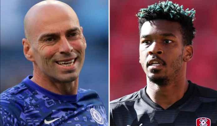 RESMI! Chelsea Lepas Dua Penjaga Gawang Sekaligus, Kini Cuma Punya Dua Kiper