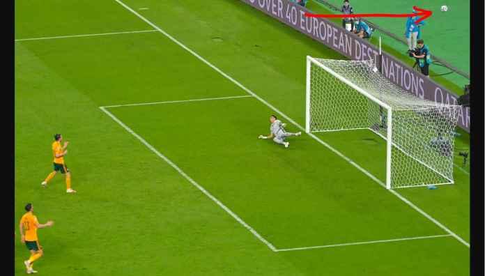 Penalti Gagal Gareth Bale Rusak Catatan Bagusnya Selama Laga Turki vs Wales
