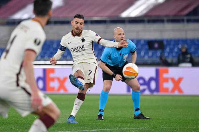 AS Roma Siap Pagari Bidikan Klub Asal London