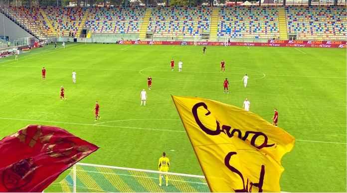 Hasil AS Roma vs Debrecen: Mourinho Catatkan Kemenangan Keempat Uji Coba