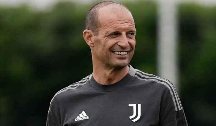 Massimiliano Allegri Akui Sempat Tolak Real Madrid Demi Kembali ke Juventus