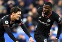 Masa Depan Christensen & Rudiger Dipertanyakan, Chelsea Siapkan Tiga Bek Pengganti