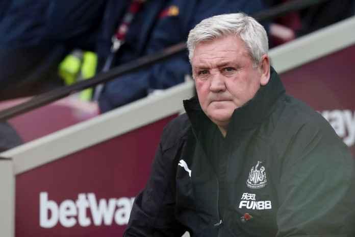 Arsenal Dapat Ultimatum dari Pelatih Newcastle