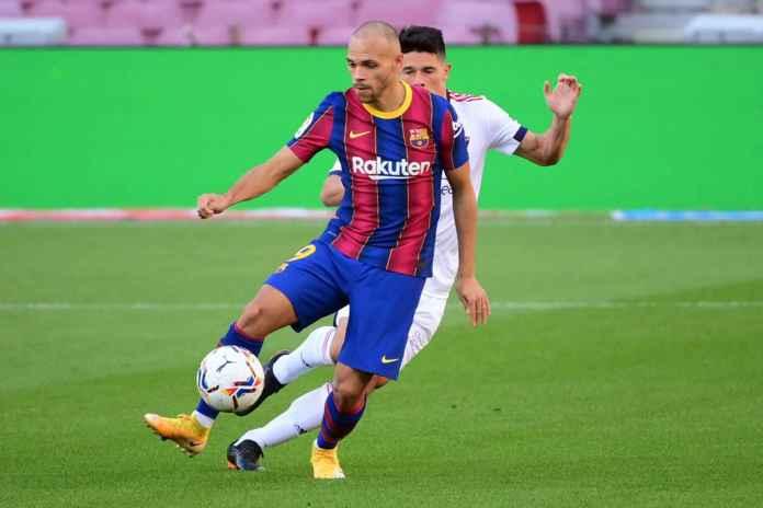 Barcelona Temukan Pembeli untuk Penyerang Minim Gol