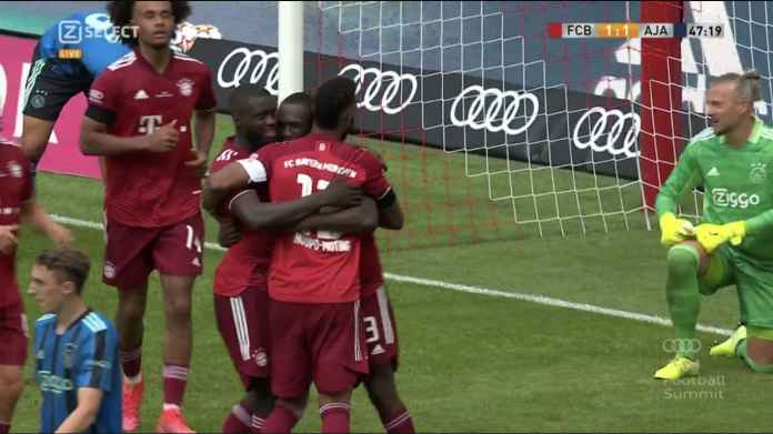 Nagelsmann Mulai Musim Baru Bayern Munchen Secara Lesu: Dua Laga Tanpa Kemenangan