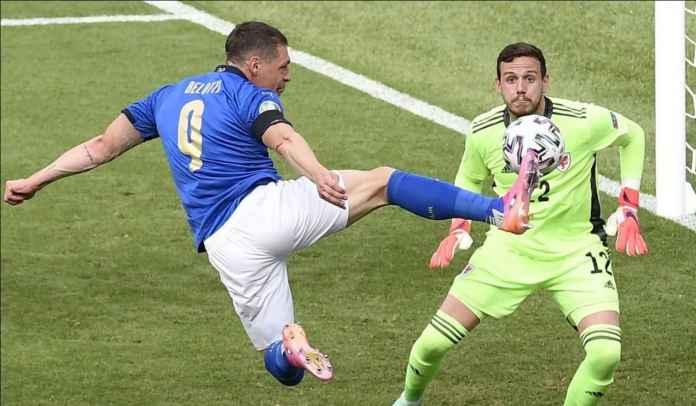 AS Roma & Sevilla Berebut Tanda Tangan Penyerang Torino Pemilik 150 Gol Ini