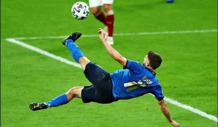 Domenico Berardi Diperebutkan Chelsea, West Ham United & Borussia Dortmund