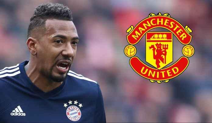 Update Transfer : Boateng ke Man Utd, Kounde ke Chelsea, Icardi ke Juventus?