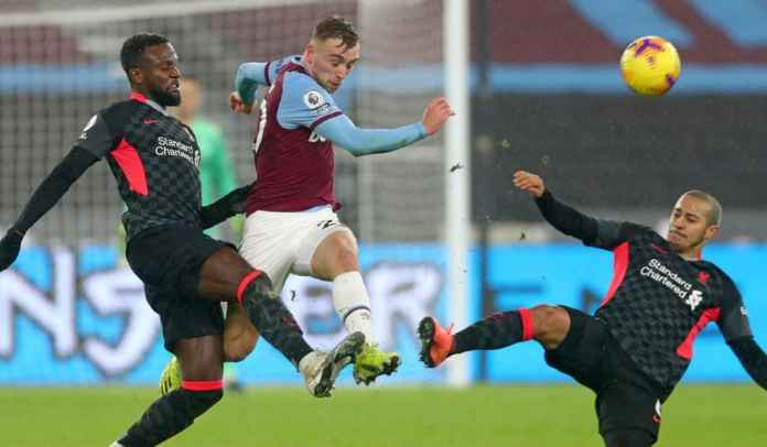 Adem Ayem di Bursa Transfer, Liverpool Mulai Bergerak Bidik Penyerang West Ham Ini