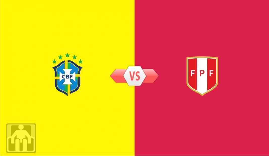 Prediksi Brasil vs Peru, Semifinal Copa America 2020 ...
