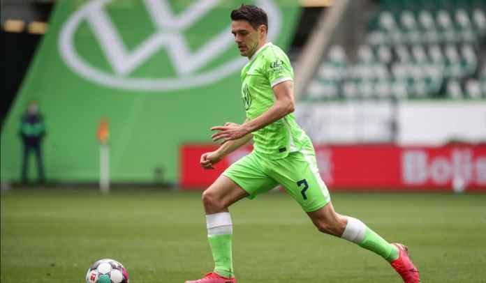 Terapkan Taktik 4-3-3 di Lazio, Maurizio Sarri Bidik Pemain Sayap Wolfsburg Ini