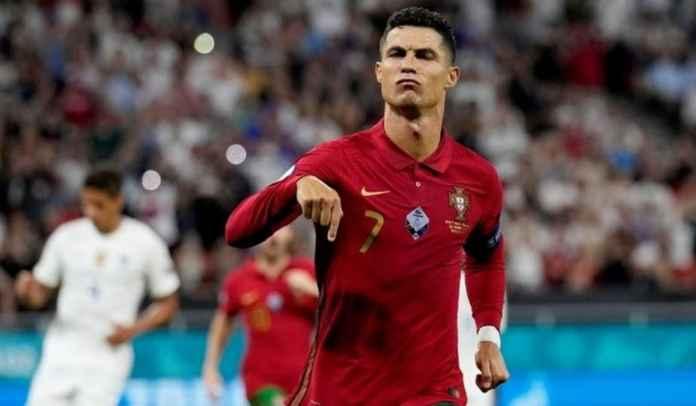 Cristiano Ronaldo Top Skor, Tapi Malah Nggak Masuk Tim Terbaik Euro 2020!
