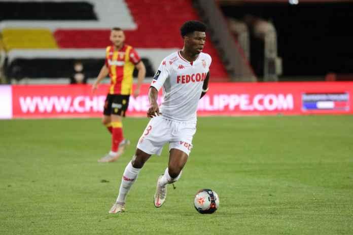 Chelsea Incar Gelandang Milik AS Monaco