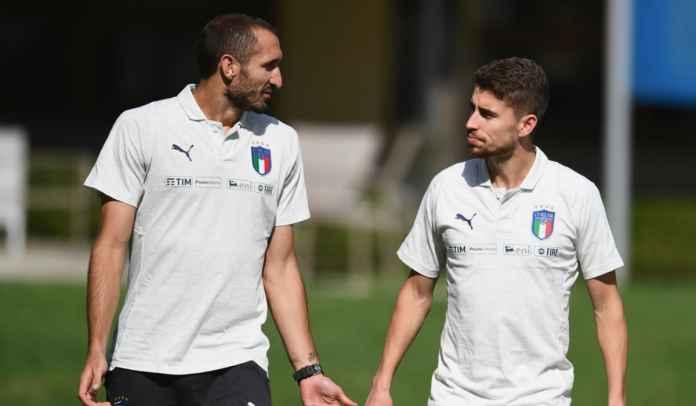 Mantan Bos Sassuolo Yakin Dua Pemain Italia Ini Pantas Menangi Ballon D'Or