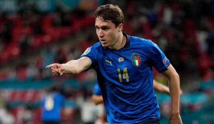 Ngiler Lihat Federico Chiesa di Euro 2020, Chelsea Goda Juventus Duit 1,7 Trilyun!