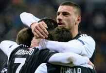 Diminati Everton, Juventus Pasang Harga 686 Milyar Untuk Nemanja Vidic Baru Ini