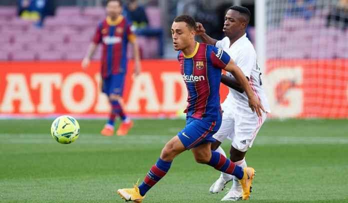 Barcelona Lagi Butuh Duit, Arsenal Coba Dekati Bek Kanan Setengah Trilyun Ini
