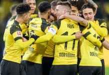 Dortmund Pede Bisa Patahkan Dominasi Bayern Munchen di Bundesliga