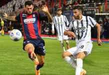 Kalahkan Genoa, Atalanta Dapatkan Bek Muda Juventus Gianluca Frabotta