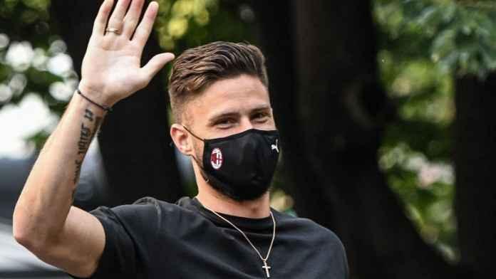 Giroud Gabung Milan, Franck Kessie Buka Suara