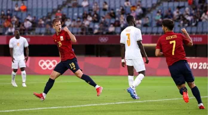 Hasil Spanyol vs Pantai Gading: Pemain Buangan Liga Inggris Masuk 1 Menit Langsung Gol, Selamatkan La Roja