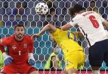 Hasil EURO 2020: Inggris Lolos Semi Final! Hadapi Tim yang Sudah Pernah Mereka Taklukkan 12 Kali