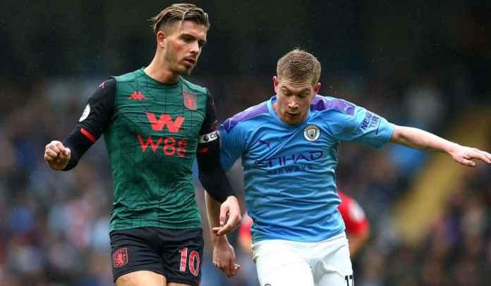 Man City Siapkan Tawaran Pembuka 1,5 Trilyun Plus Bonus Untuk Jack Grealish